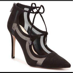 NEW JESSICA SIMPSON Pinka Heels sz 10